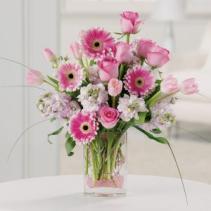 Pink Passion Arrangement