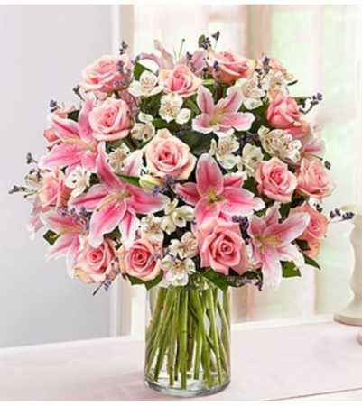 Pink Perfection™ Arrangement