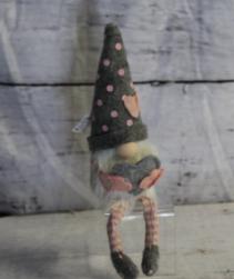 Medim Gnome  Gift Item