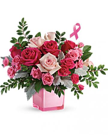 Pink Power  TEV58-3