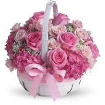 Pink Princess Fresh Flowers