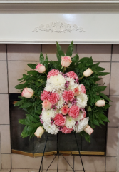 Pink Rememberance