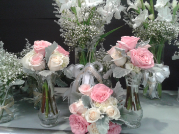 ONLY ROSES SPECIAL DEAL Complete Wedding Package $400.00