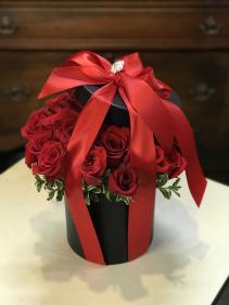 Black Rose Box
