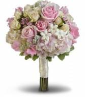 Pink Rose Splendor Bouquet H1901A