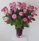 Pinkfirm Love Flower Arrangement