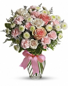 pinkie pie Fresh Arrangement