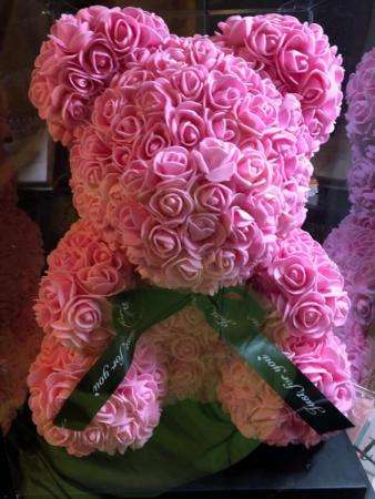 Pinky Poo Bear