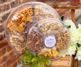 Pinwheel Party Mix Variety Tray Food