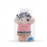 Pirate 3 Piece Bath Gift Set Gift