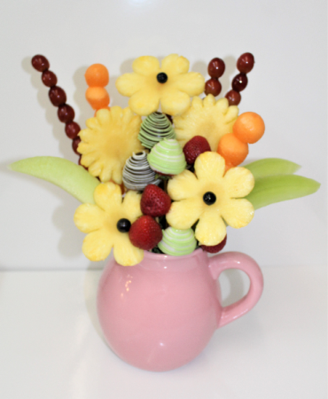 Pitcher of Fruits & Berries Fruits & Berries