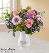 Pitcher of Love Arrangement