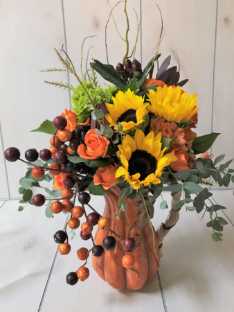 pitchers of fall in fort worth tx davis floral designs