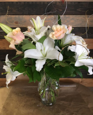 The Pizzazz  Bouquet in Lakeside, CA | Finest City Florist