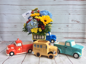Places to go & things to do  in Culpeper, VA | ENDLESS CREATIONS FLOWERS AND GIFTS