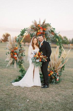 Wedding Ceremony  Wedding Ceremony  in Trumann, AR | Blossom Events & Florist
