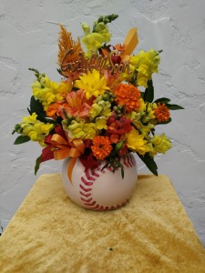 Play Ball Arrangement (local delivery only)