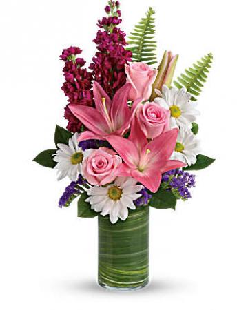 Playful Daisy Bouquet Bouquet