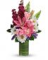 Playful Floral