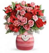 Playfully Pink Bouquet Mother's Day