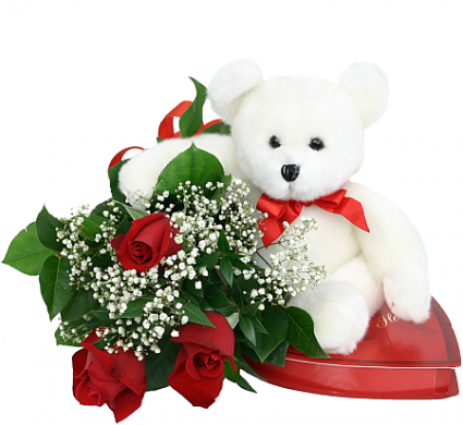 Please Be Mine Valentine's