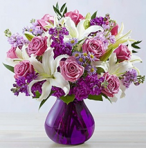 Plum Crazy™  Arrangement