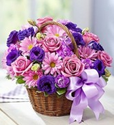 Plum Full of Love
