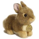Plush Baby Bunny