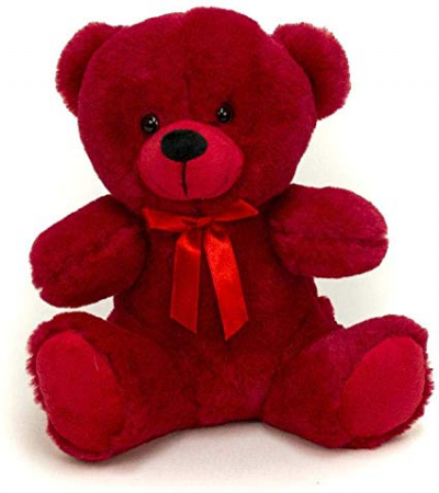 Plush Bear- Color Will Vary Plush - $20.00-$100.00