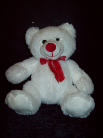 Plush Bear plush animal