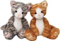 Plush Kitten
