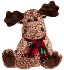 Plush Marley Moose