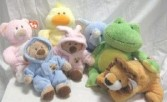 PLUSH STUFFED ANIMALS Stuffed Animals