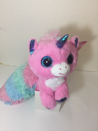 Plush Unicorns Gift Item