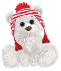 Plush Winter Willoughby