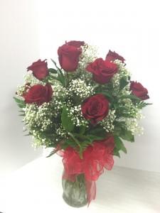PM-01 Classic Dozen Rose  in Phoenix, AZ | PAYNE & MORRISON FLORISTS