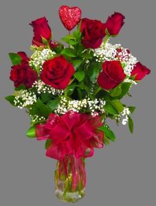 PM-01 Classic Dozen Roses