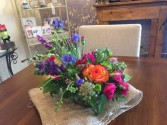 Pocket Full Of Posies Designers Choice Arrangement Perfect For Any Occasion