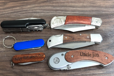 Pocket knife Knife