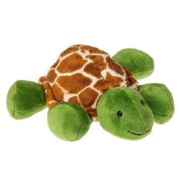 """PokeyBelly Turtle - 7"""" Mary Meyer Plush"""