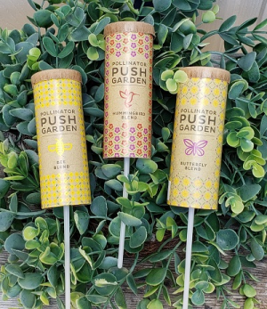 Pollinator Push Garden  in Auburn, AL | AUBURN FLOWERS & GIFTS