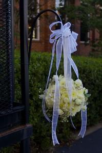 Pomander Wedding