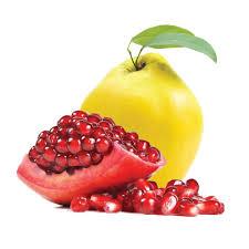 Pomegranate & Quince Balsamic Vinegar