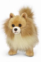 Pomeranian Bearington bear collection