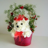 pooch in a pail valentines