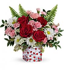 Pop Hearts Valentine's day