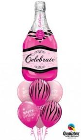 *POP* let's CELEBRATE balloons