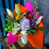 Pop of Color Bouquet