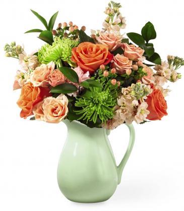 Pop of Color Bouquet