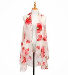 Poppy Vest - Pink